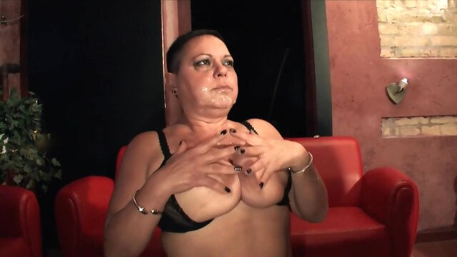 Tutti Frutti 2017 Mature Zita club.. big tits cumshot group sex