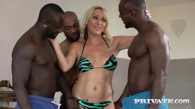 Excellent sex video MILF greatest , it's.. anal big tits blonde