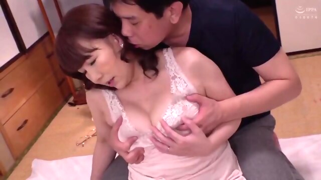 Hot japonese mother in law 133600 amateur japanese mature