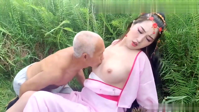 Ancient costume, female ghost tempts 70.. asian chinese hd videos