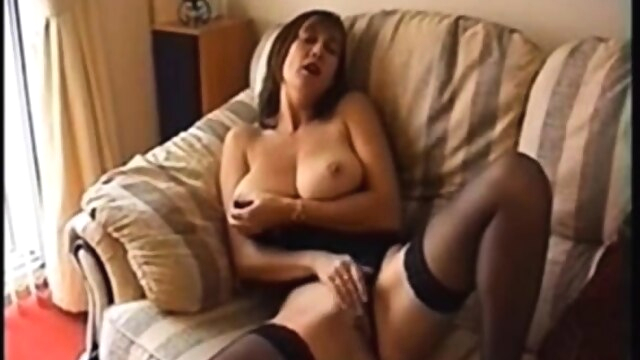I Like it when you watch and wank to me amateur big boobs brunette