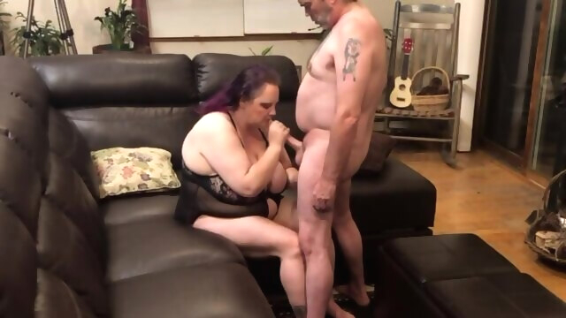 Sucked and Fuck Doggy Style amateur bbw big ass