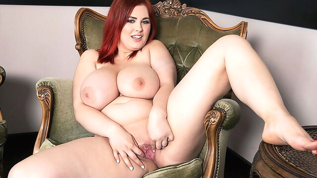 The Total Voluptuous Package - Alexsis.. bbw big ass big tits