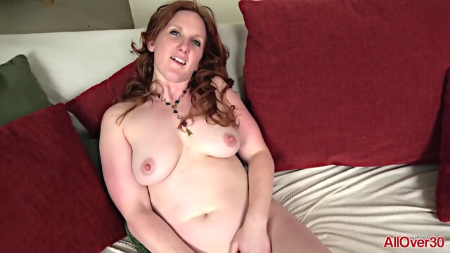Allover30 - aella rae ladies with toys.. big tits brunette hd