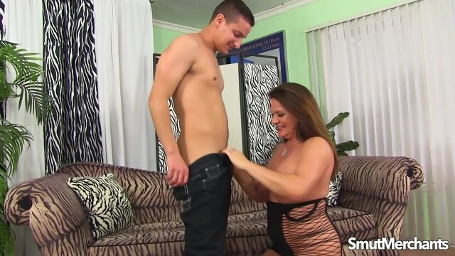 Laylani Wood Mature Slut Gets Rammed big tits hd milf